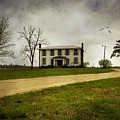 Haunted House On A Hill by Amy Jackson
