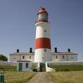 Haunted Lighthouse. by Elena Perelman