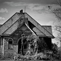 Haunted School House by David Arment