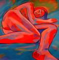 Haunting Silence by Helena Wierzbicki