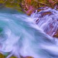 Torrent Waterfall 2 by Jean-luc Bohin
