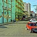 Havana-47 by Rezzan Erguvan-Onal