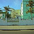 Havana-48 by Rezzan Erguvan-Onal