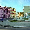 Havana-51 by Rezzan Erguvan-Onal