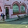 Havana-52 by Rezzan Erguvan-Onal