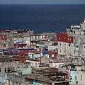 Havana, Cuba by Brigitte Mueller