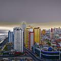Havana Dawn by Claude LeTien