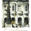 Havana Facade by Bob Salo