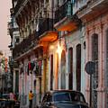 Havana by Lusi Morhayim