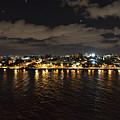 Havana Nights by Sharon Popek
