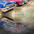 Havana Row by Carl Clay