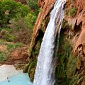 Havasu Falls by Catherine Ross