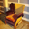 Have A Seat In Dore Alley by Mr Photojimsf