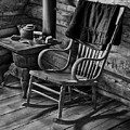 Have A Seat by Raymond J Deuso