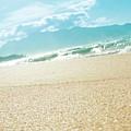 Hawaii Beach Dreams by Sharon Mau