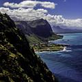 Hawaii Coastline by Terry Cooper