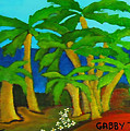Hawaii by Gabby Tary