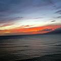 Hawaii Sunset by Louie Hooper