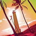 Hawaii by Tatiana Gorbett