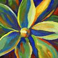 Hawaiian Plant by Linda Ruiz-Lozito