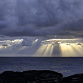 Hawaiian Sunrise by Mike Herdering