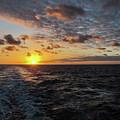 Hawaiian Sunset 2 by Bob Slitzan