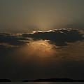 Hawaiian Sunset by Alynne Landers