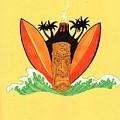 Hawiian Friday by Albert Podgurski