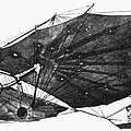 Hawk Glider, 1896 by Granger