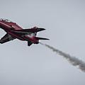 Hawk Jet by Philip Pound