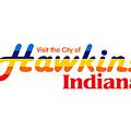 Hawkins Badge by Dominic Fransisce