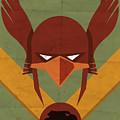 Hawkman by Michael Myers