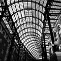 Hay's Galleria by Mr Bell Travels