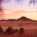 Haystack Mountain - Boulder County Colorado -  Sunset Evening by James BO  Insogna