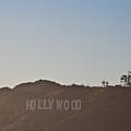 Hazy Hollywood #2 by Robert J Caputo
