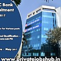 Hdfc Bank Recruitment by Private Jobs Hub