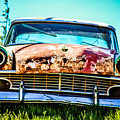 Hdr Car by McKinzi Gulickson