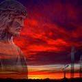 He Has Risen by Scott Kimble