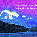 He Reigns by Kirt Tisdale