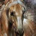 Head Horse 2 by Arthur Braginsky