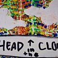 Head In The Clouds by Kayanna South