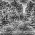 Heading Home by David Bearden