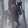 Headless Horseman by Christine Till