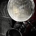 Headlight by Karen Christine Boissonneault