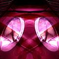 Headlight Sandwich by Paul W Faust -  Impressions of Light