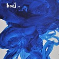 Heal by Jennifer Klotz