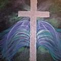 Healing In His Wings by Jan Marie