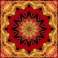 Healing Mandala 28 by Bell And Todd