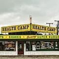 Health Camp by Stephen Stookey