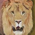 Hear Me Roar by Lori Hanks